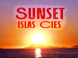 Sunset Islas cies